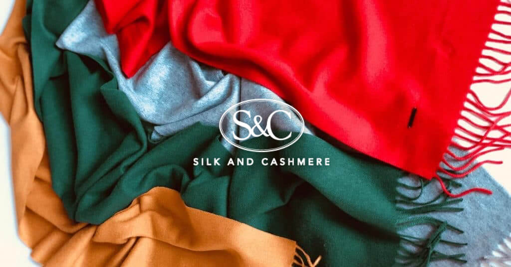 Silk and Cashmere Ecommerce Success Study