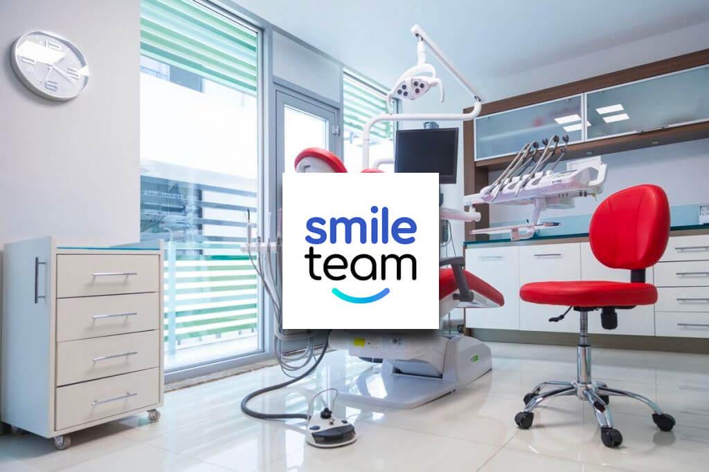 Smile Team Turkey SEO Success Story